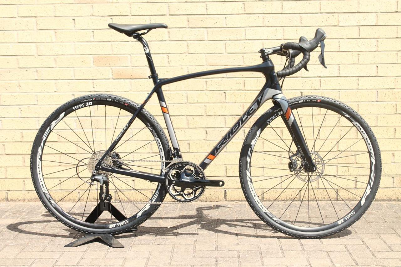 d910643d040 Sneak peek: Ridley's 2016 bike range   road.cc