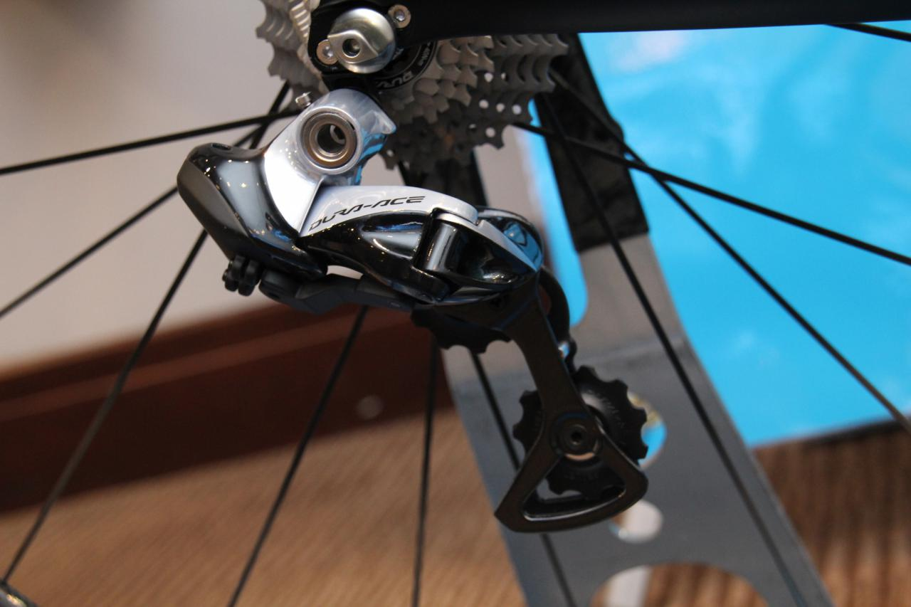 32429201e8d Shimano release 2013 Dura-Ace Di2 and Dura Ace 9000 Series details... |  road.cc