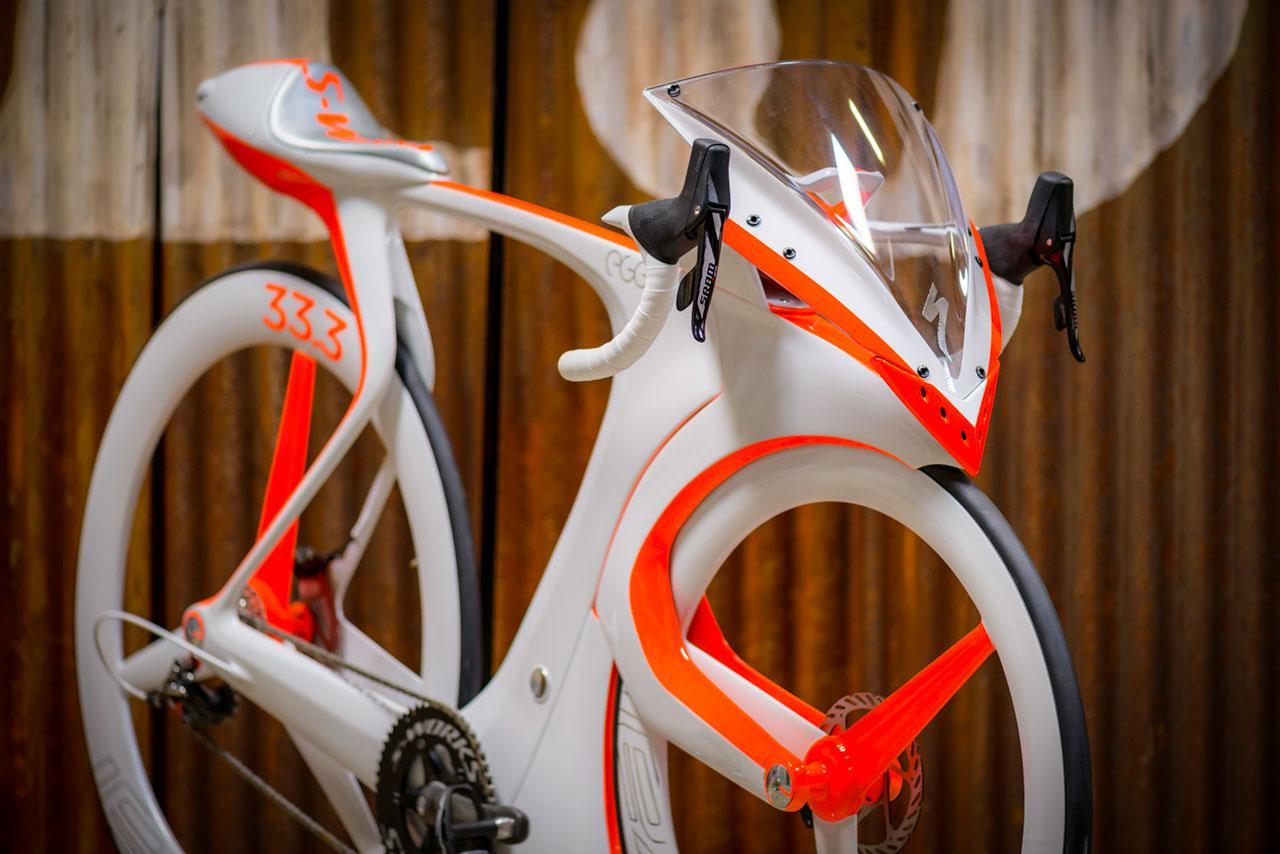 Is this spectacular Specialized fUCI concept bike a vision of the future?