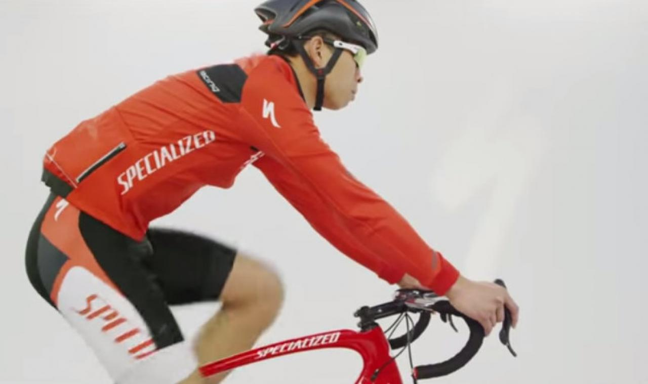 61bc3f979 Video  How much aero difference does cycle clothing make