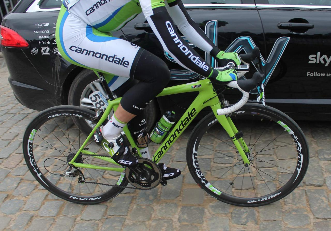 bad125c5b775ae Tour of Flanders Tech 2013  New bikes   kit from this year s Ronde ...