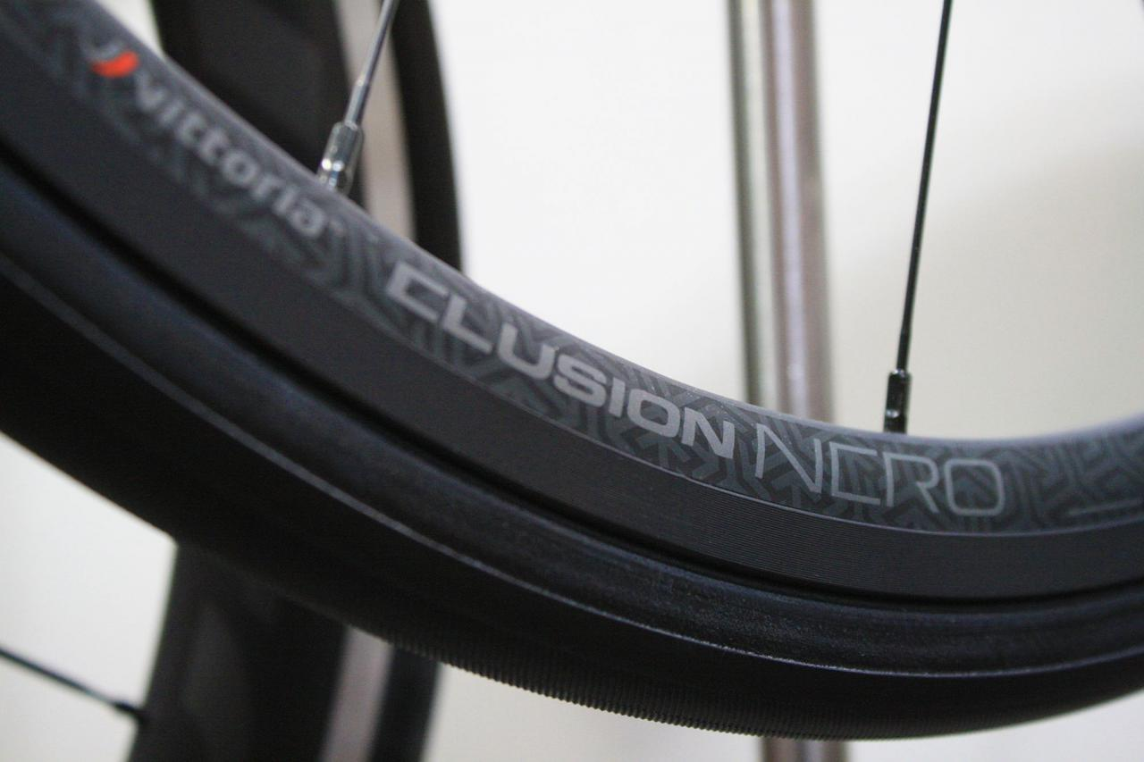 be7eac6010f Vittoria launch new wheel range at The Cycle Show | road.cc