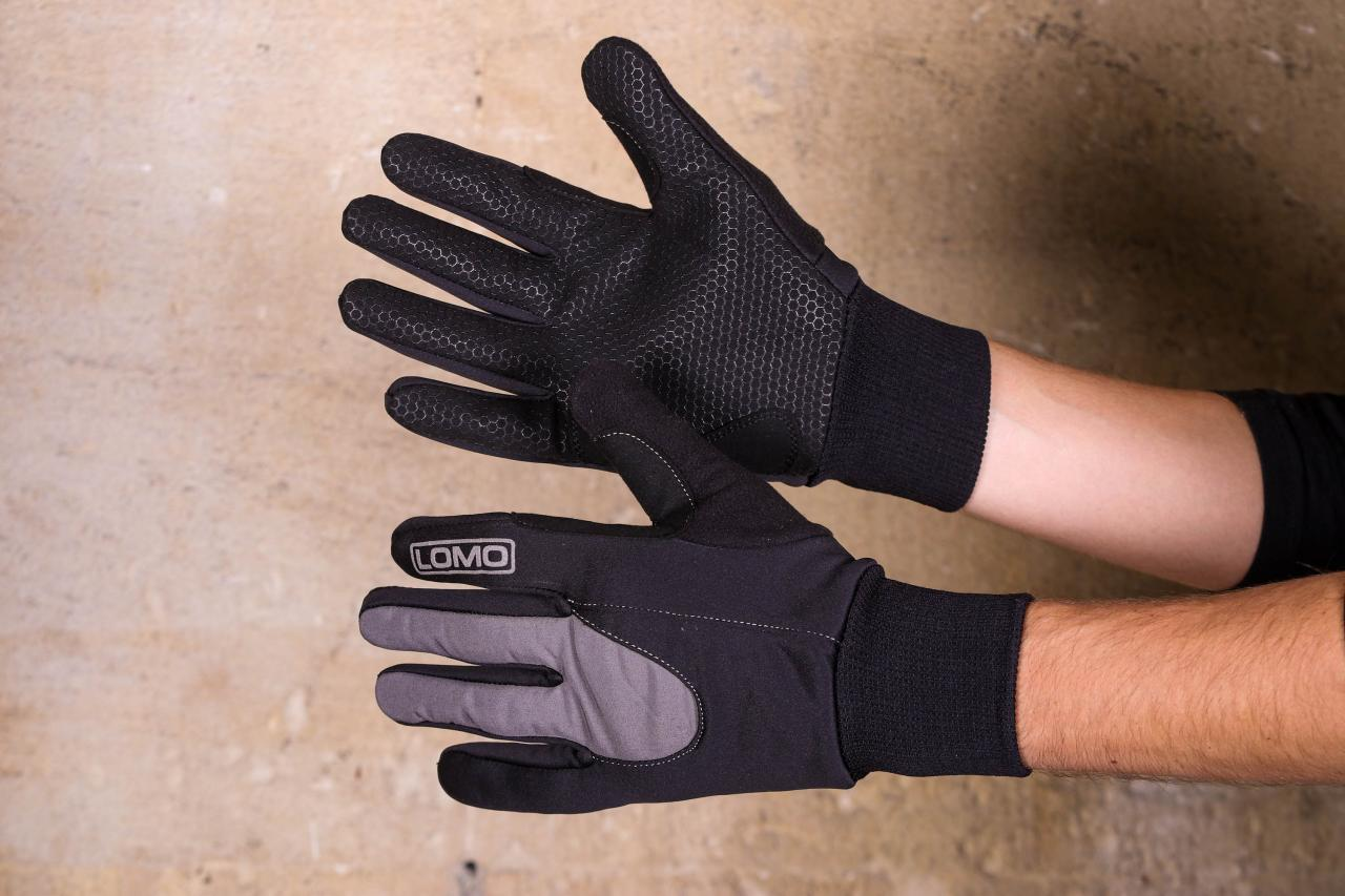 Lomo Winter Cycling Gloves