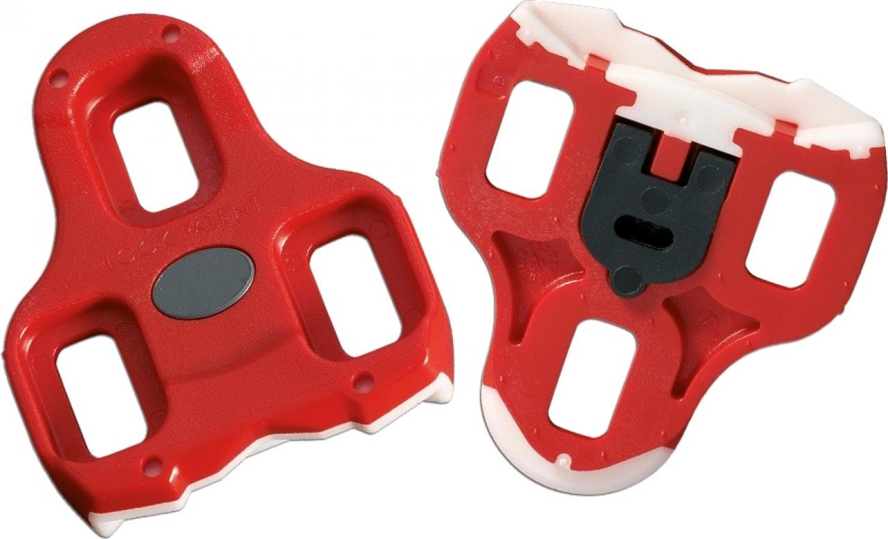 1 Pair Mountain Road Bike Pedal Cleats Lock Anti-skid for Time ICLIC XPRESSO