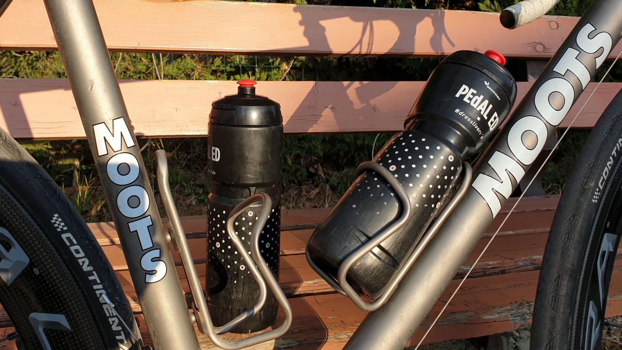 Super Light UD Matt Full Carbon Road Bike Mountain Bike Water Bottle Cage-1 PCS