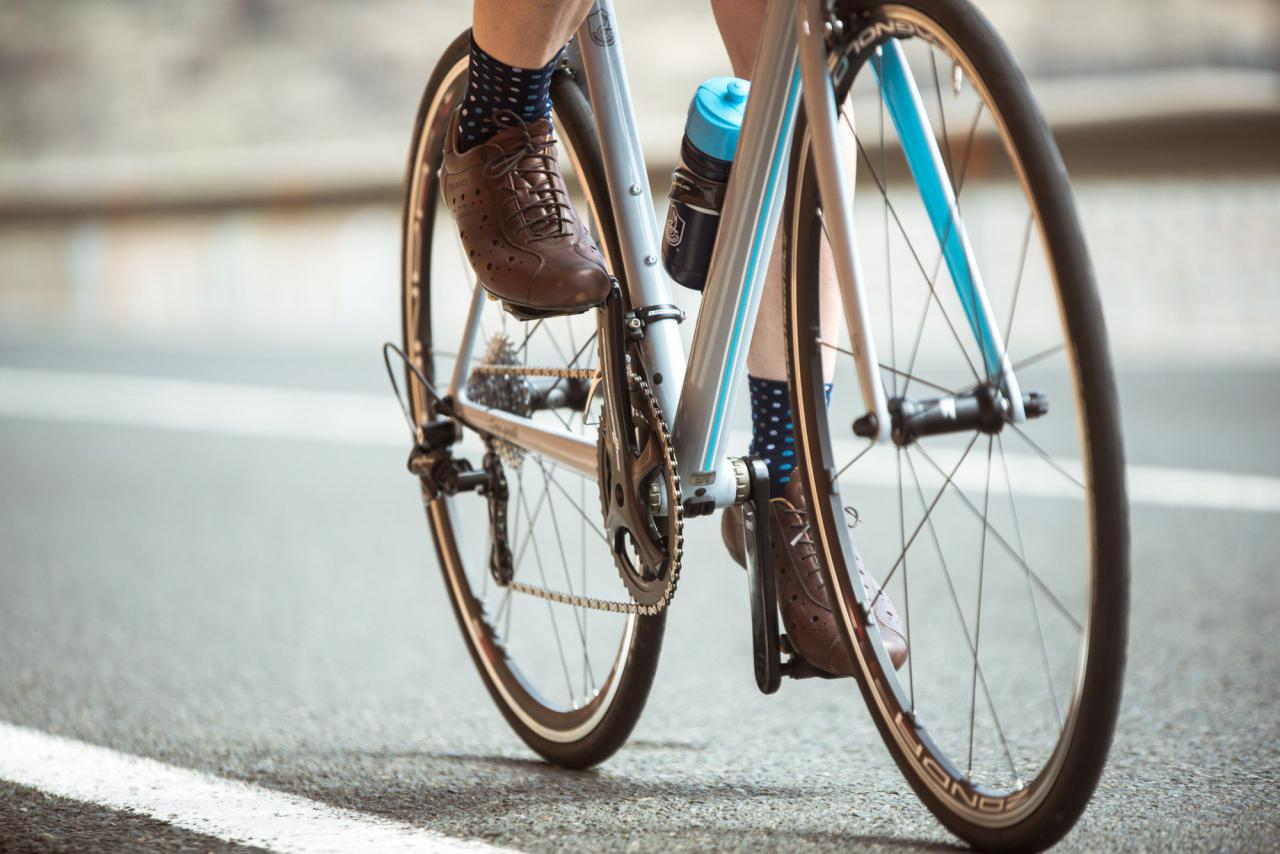 How to cure speed wobbles | road cc