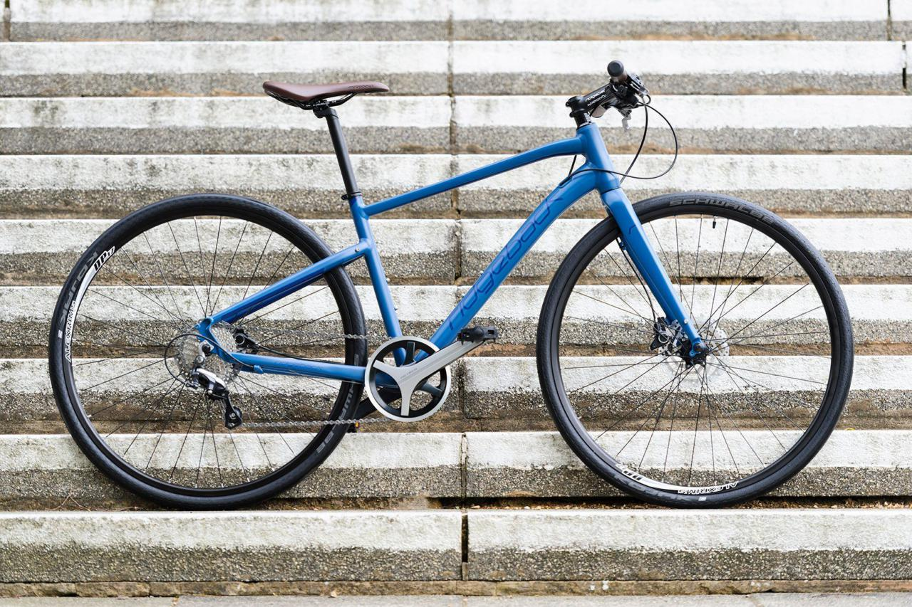ecc10db59c2 Cycle Show 2016 preview: 26 bikes and products from Pinarello, Genesis,  Cube, Ridgeback, Van Nicholas, Fizik, Shand and many more