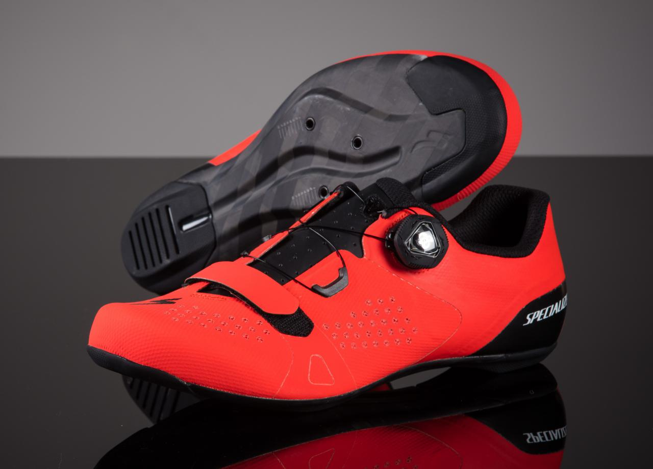 Specialized Torch shoes launched: All