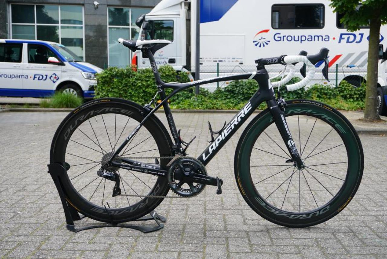 Six bikes that won't win the Tour de France... but deserve to