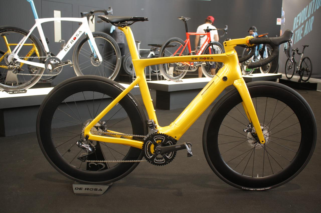 E-bikes that look like road bikes - the best we've spotted this week