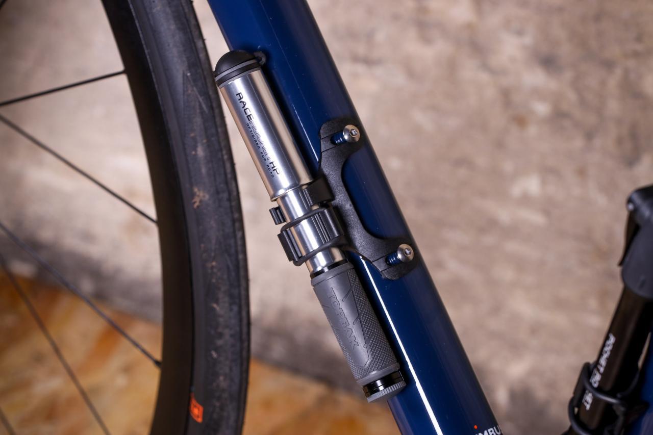 Topeak Race Rocket Standard Cycle Pump Black