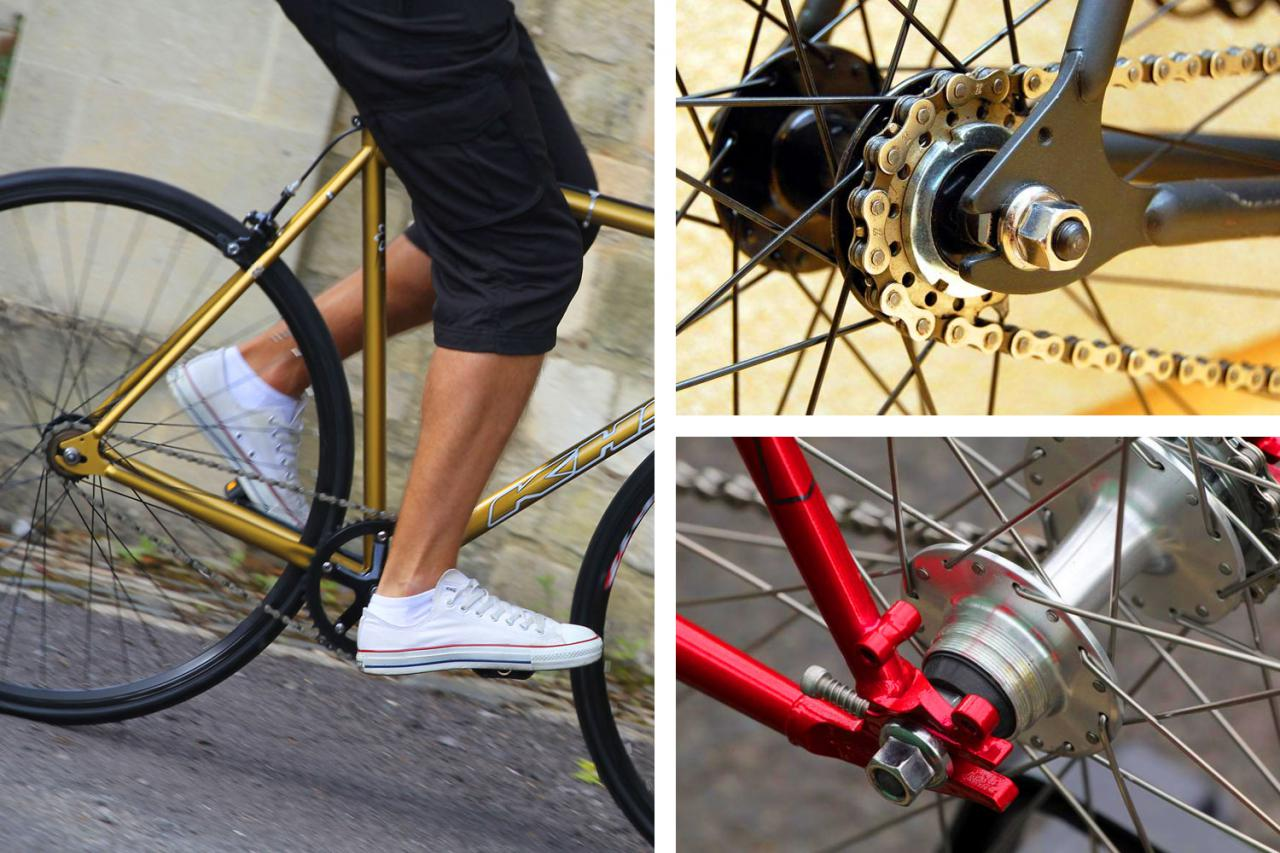 Why your next bike should be a fixie   road cc