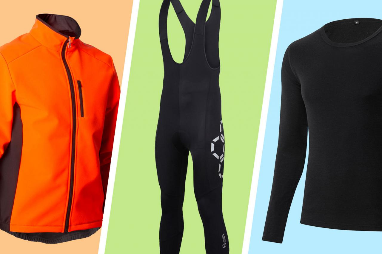 Winter cycle clothing on a budget - how to kit yourself out without  breaking the bank 4d1c8c172