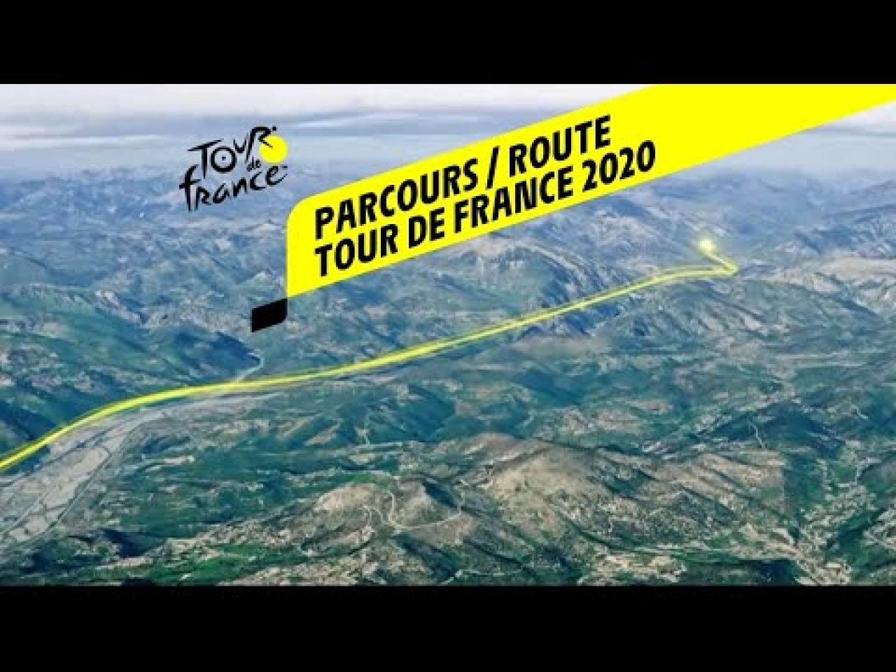 Tour De France 2020 Stage By Stage Preview Road Cc