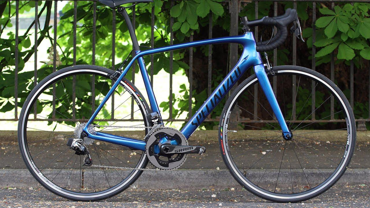 2e100d39a3b Unboxed: Specialized Tarmac Expert | road.cc