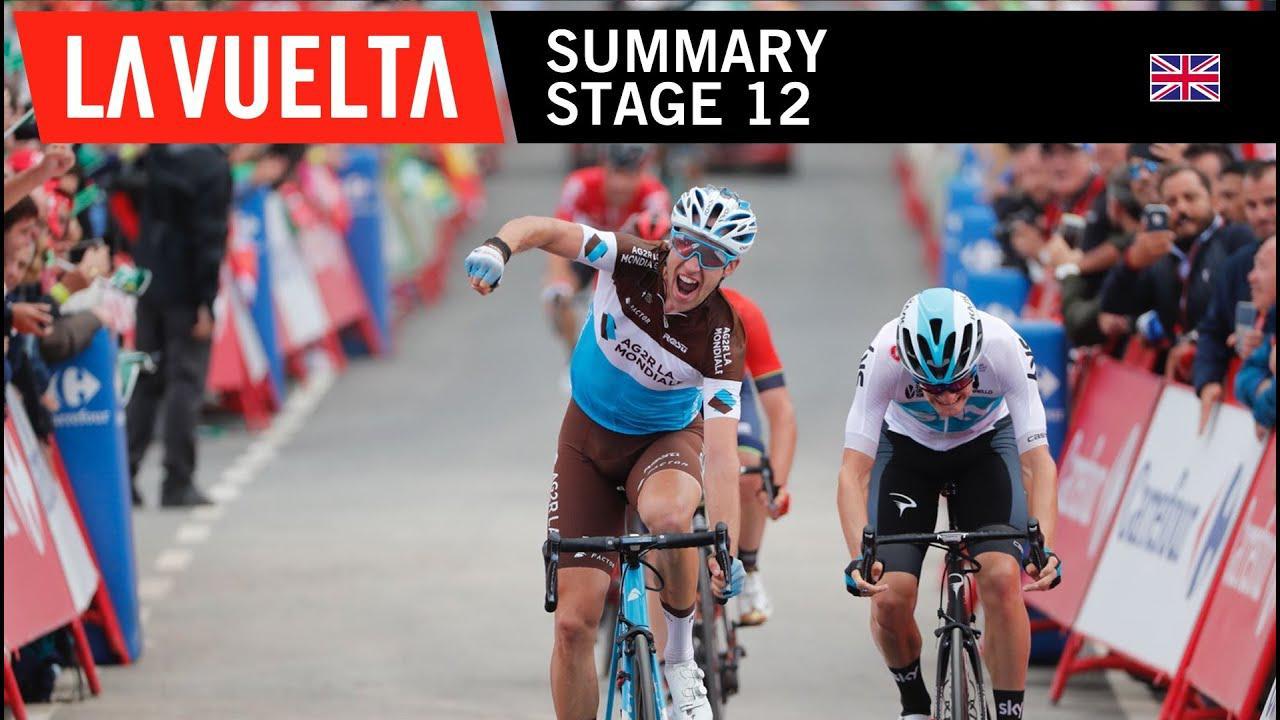Live blog  Vuelta highlights a5ec918f6