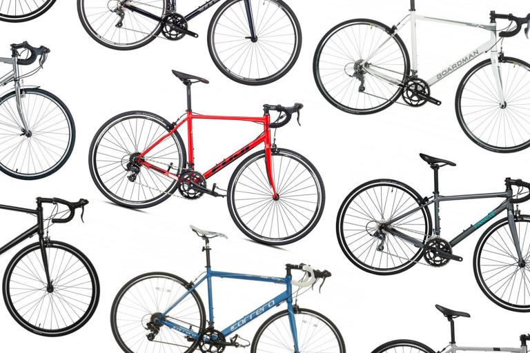 10 of the best 2018 road bike bargains for under £500 July 2018