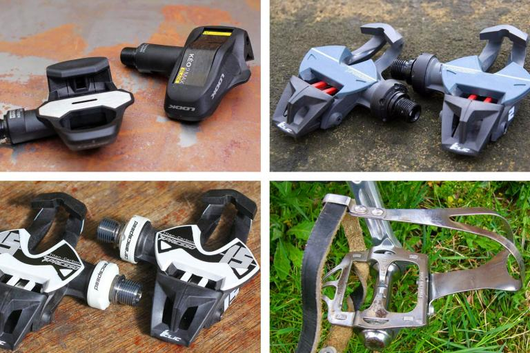 10 of the best clipless pedals July 2018