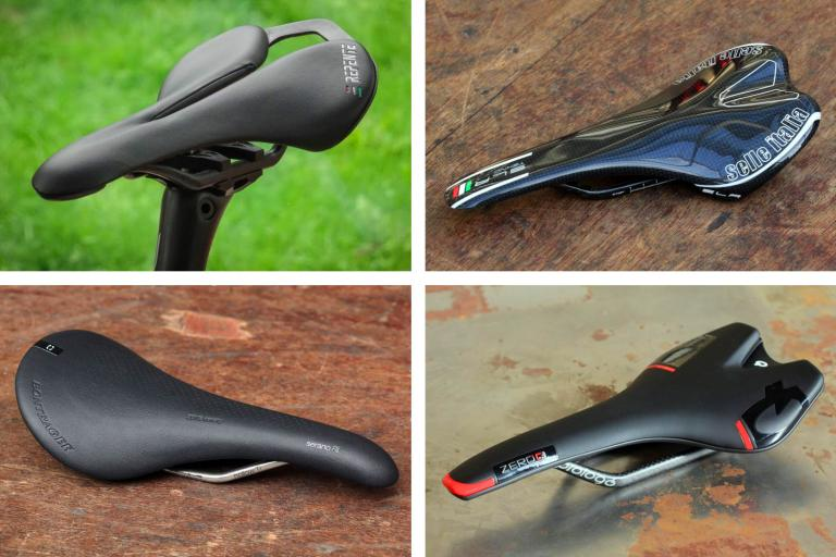 10 of the best high-performance saddles Sept 2018