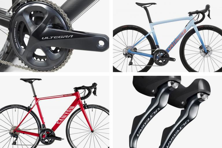 10 of the best Shimano Ultegra-equipped road bikes October 2018