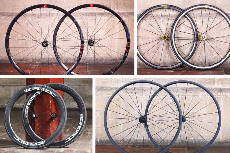 10 of the best tubeless wheelsets March 2019