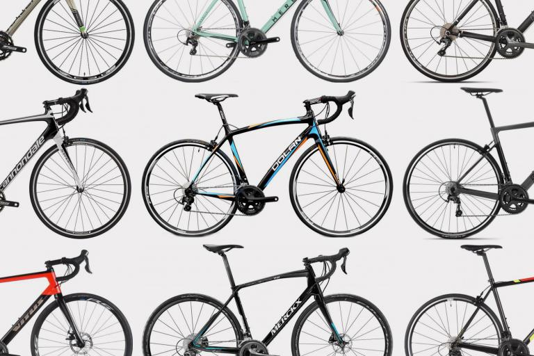 10 carbon fibre road bikes for under 1k