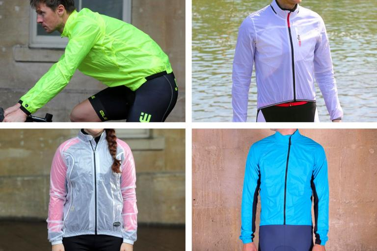11 of the best windproof cycling jackets August 2018
