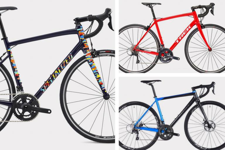 12 of the best 2018 and 2019 sportive road bikes for under £1000 August 2018