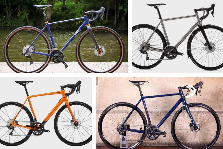 12 of the best Audax bikes Sept 2019