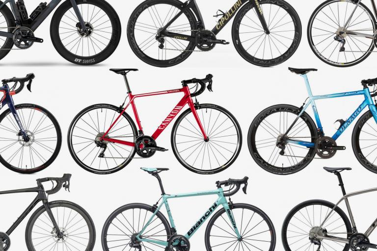 12 of the best carbon fibre road bikes October 2018