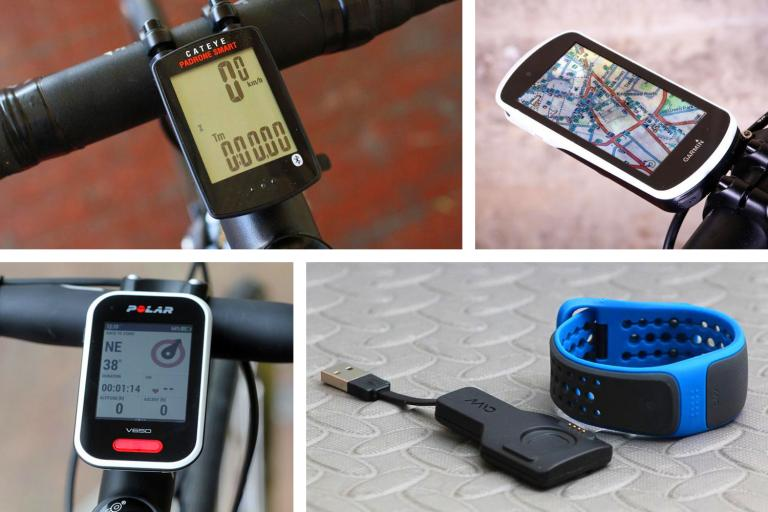 12 of the best heart rate monitors October 2018