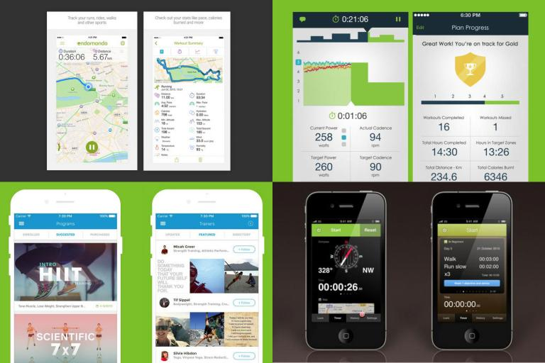 12 personal training and coaching apps
