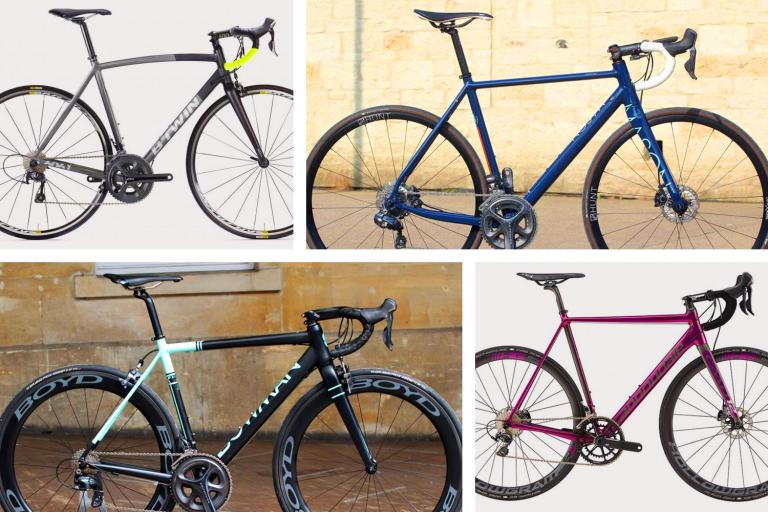 13 of the best aluminium road bikes August 2018