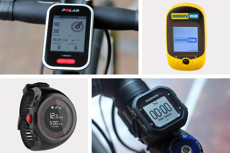 13 of the best cheap GPS cycling computers Sept 2018