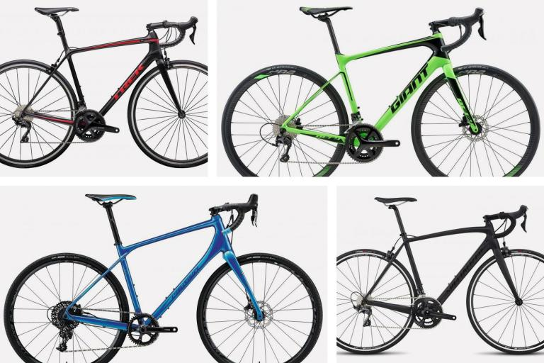 13 of the best road bikes from 1500 to 2000 October 2018