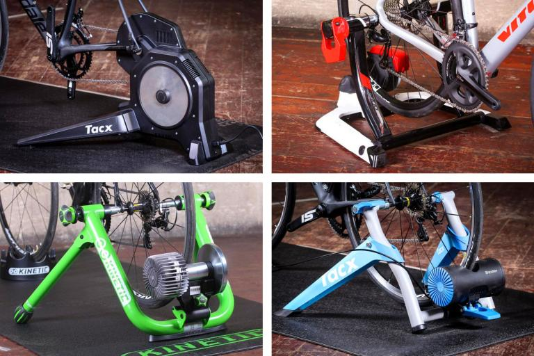 16 of the best turbo trainers and rollers Nov 2018