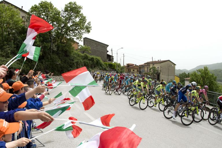 2016 Giro d'Italia PHOTO CREDIT ANSA - PERI - DI MEO - ZENNARO.jpg