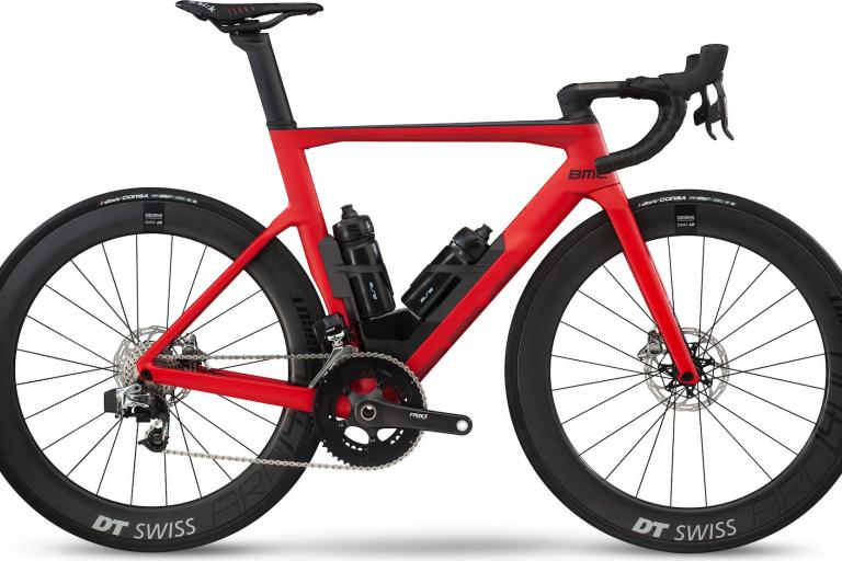 2019 BMC Timemachine 01 Road Two