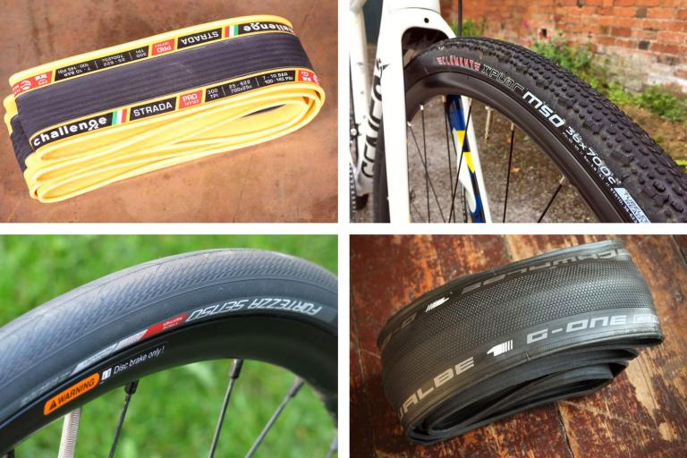29 of the best road cycling tyres Sept 2018