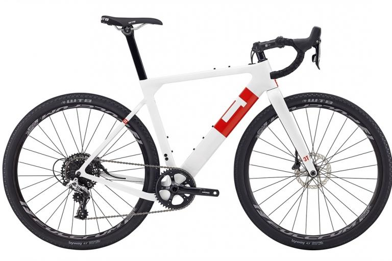 3T Exploro Team Rival