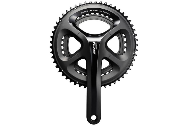 5800 chainset