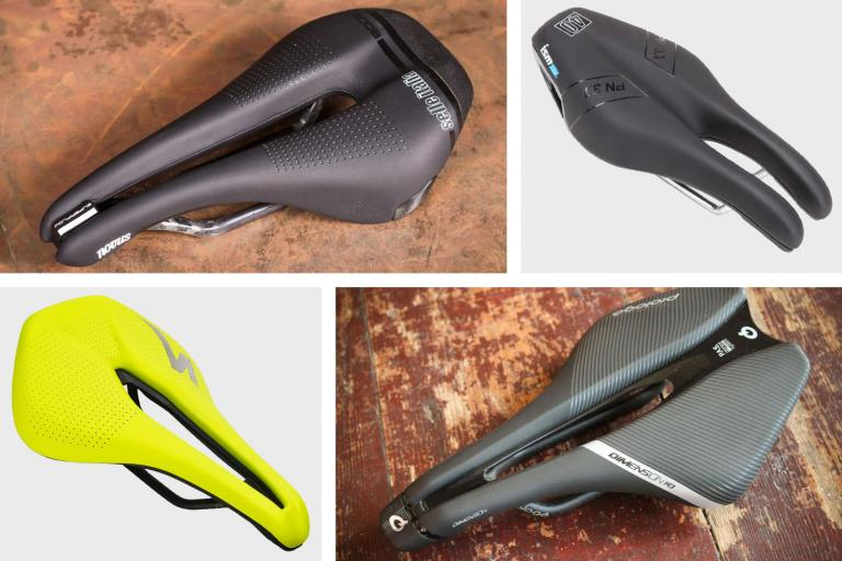 6 of the best short saddles October 2018
