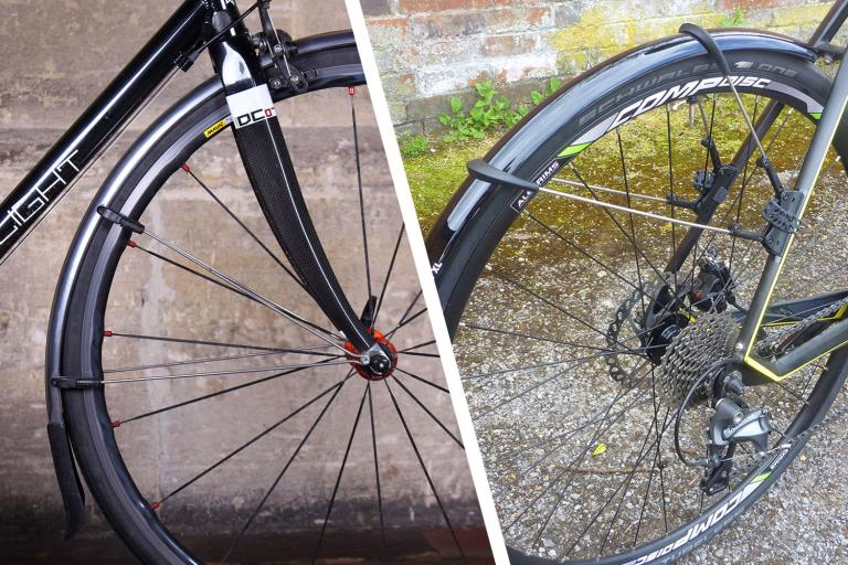 6 reasons to use mudguards this winter Sept 2018