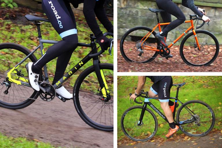 6 reasons why you should try cyclocross Sept 2018
