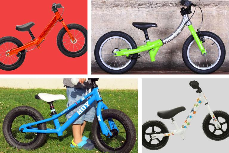 7 of the best balance bikes August 2018