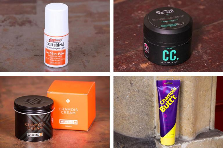 7 of the best chamois creams Sept 2018