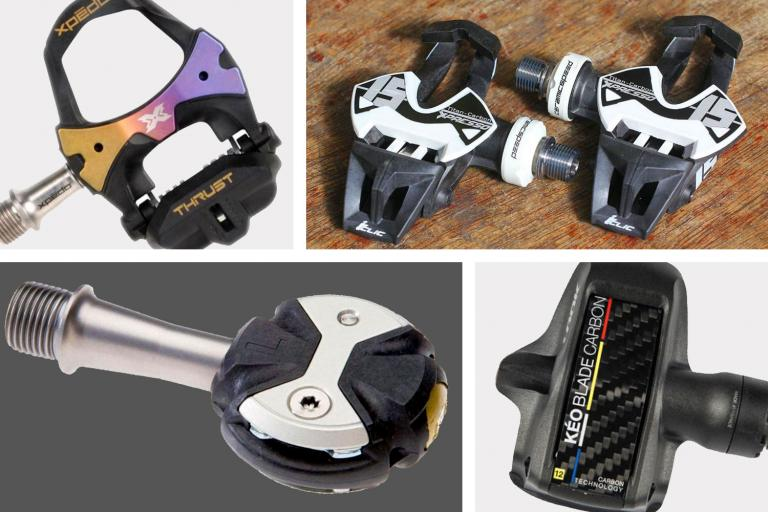 7 of the best performance pedals Jan 2020