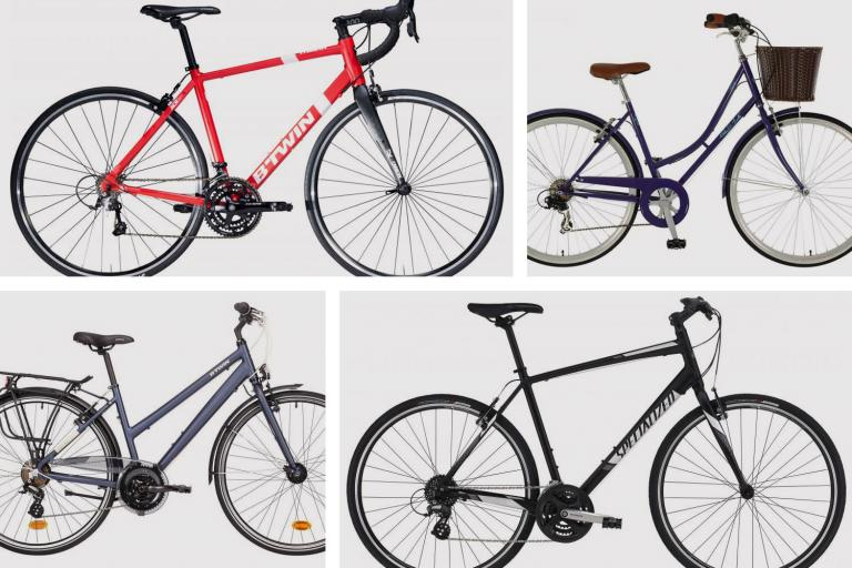 8 of the best bikes for students Sept 2018