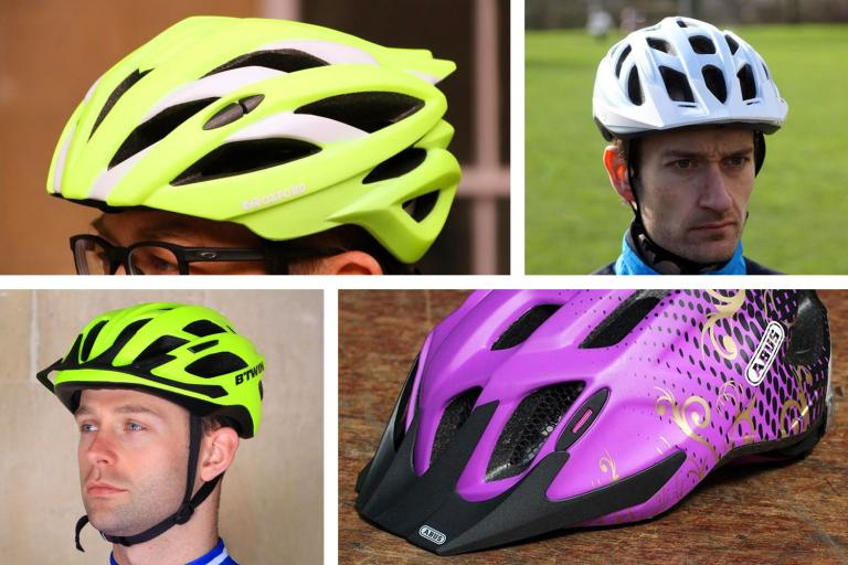 8 of the best cheap cycling helmets October 2018