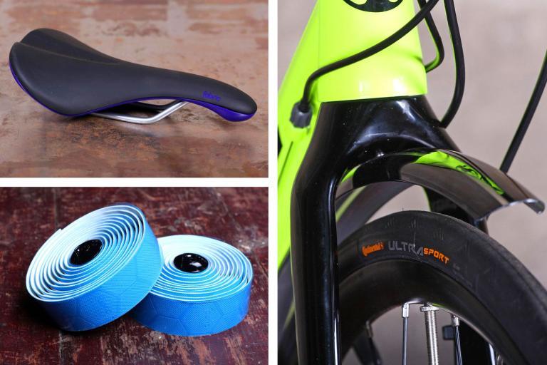 9 ways to make your bike more comfortable Sept 2018